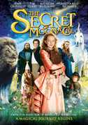 The Secret of Moonacre , Colin Firth