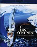 The Last Continent , Donald Sutherland