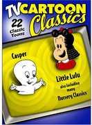 TV Cartoon Classics 3 , Horton The Elephant