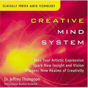 Creative Mind System , Jeffrey D. Thompson