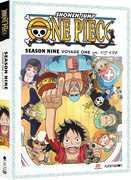 One Piece: Season Nine, Voyage One , Luci Christian