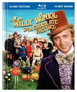 Willy Wonka & the Chocolate Factory , Gene Wilder