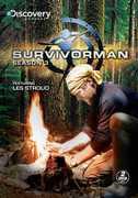 Survivorman: Season 3 , Les Stroud