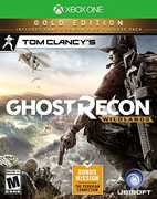 Tom Clancy's Ghost Recon: Wildlands - Gold Edition for Xbox One