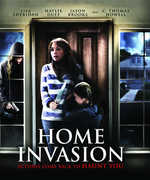 Home Invasion , Haylie Duff