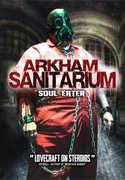 Arkham Sanitarium: Soul Eater , Oliver Hardy