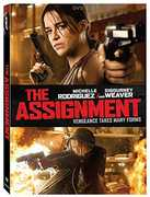 The Assignment , Michelle Rodriguez