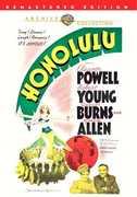 Honolulu , Eleanor Powell