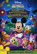 Mickey's Adventures in Wonderland , Corey Burton