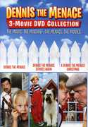 Dennis the Menace Collection , Justin Cooper