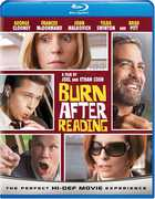 Burn After Reading , George Clooney