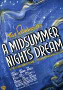 Midsummer Night's Dream (1935) , Ian Hunter