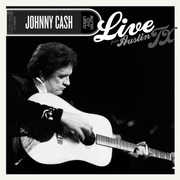 Live from Austin TX , Johnny Cash