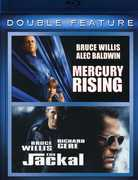 Mercury Rising/ The Jackal [WS] [Double Feature] , Bodhi Elfman