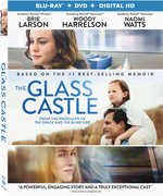 The Glass Castle , Brie Larson