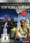 Feuerstein in New York & Arabien , Herbert Feuerstein