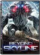 Beyond Skyline , Frank Grillo