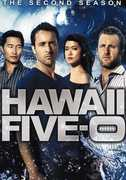 Hawaii Five-O - The New Series: The Second Season , Alex O'Loughlin