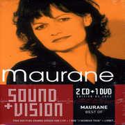 Maurane [Import] , Maurane