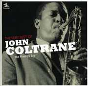 Very Best of John Coltrane , John Coltrane
