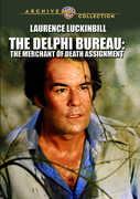The Delphi Bureau , Laurence Luckinbill