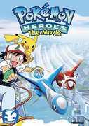 Pokemon Heroes , Rachael Lillis
