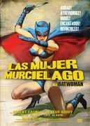 Mujer Murcielago , Roberto Ca edo