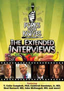 Forks Over Knives: The Extended Interviews , MD