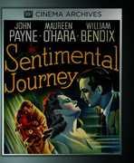Sentimental Journey , John Payne