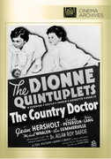"""The Country Doctor , George """"Slim"""" Summerville"""