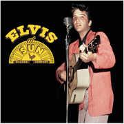 Elvis at Sun , Elvis Presley