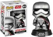 FUNKO POP! STAR WARS: The Last Jedi - Captain Phasma