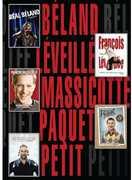 Francois Massicotte Dominic Paquet Francois Leveil [Import]