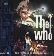 The Who: Maximum R&B Live , The Who