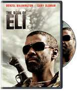 Book of Eli , Denzel Washington