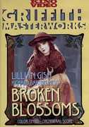 Broken Blossoms (1919) , Lillian Gish