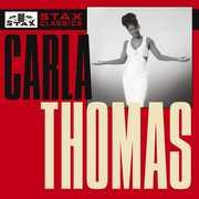 Stax Classics , Carla Thomas