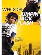 Jumpin' Jack Flash , Whoopi Goldberg