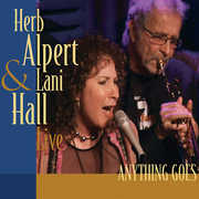 Anything Goes (Live) , Herb Alpert