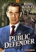 The Public Defender: Volume 6 , Dwayne Hickman