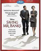 Saving Mr. Banks , Tom Hanks