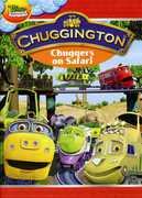 Chuggington: Chuggers on Safari [Import]