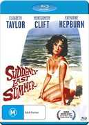 Suddenly Last Summer [Import]