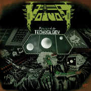 Killing Technology [Explicit Content] , Voivod
