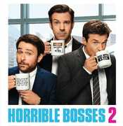 Horrible Bosses 2 , Jason Bateman