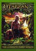 Tarzan: The Complete Third Season , Wolf Larson