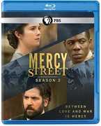 Mercy Street: Season 2 , Roxann Dawson