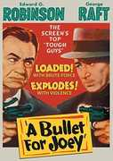 A Bullet for Joey , Edward G. Robinson