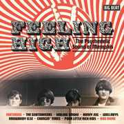 Feeling High: Psychedelic Sound of Memphis /  Various [Import] , Various Artists