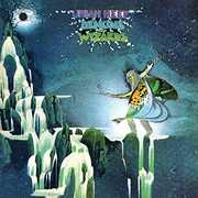 Demons & Wizards [Import] , Uriah Heep